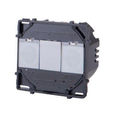 SMARTZILLA moduláris kapcsoló 1600W 1 csatornás