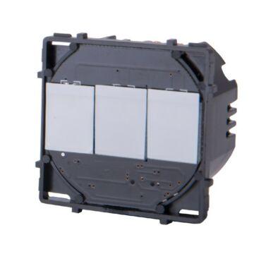 SMARTZILLA moduláris kapcsoló 1600W 3 csatornás