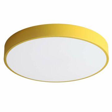 SMARTZILLA Wifis LED mennyezeti lámpa, színes