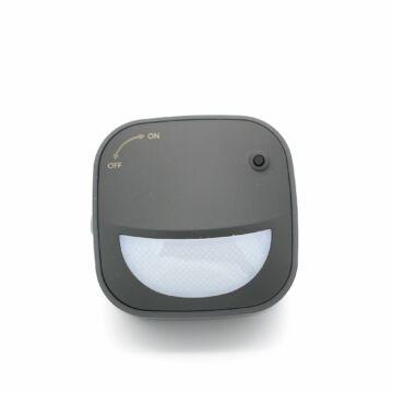 SMARTZILLA SmartTrack LED éjjeli lámpa, fekete