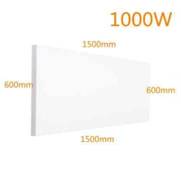 SMARTZILLA infra fűtő panel 1000W