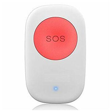 ZigBee vészhelyzet gomb -Orvibo SE21