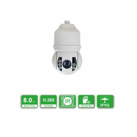 Speed Dome Kamera - Ubitron IR Speed Dome 8.0M
