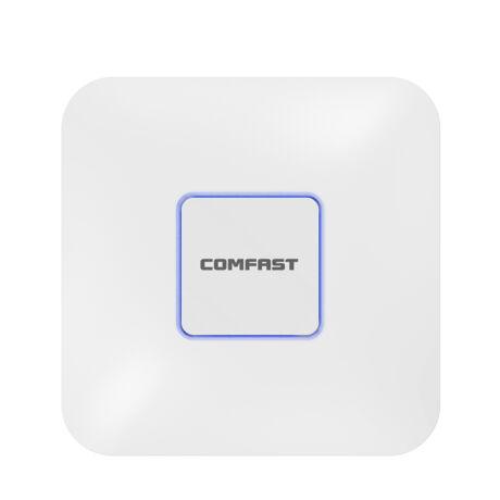 Wifi-Ceiling AP-Comfast-CF-375AC