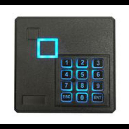 Jelszó ellenőrző RFID ELAN-NK-RF140