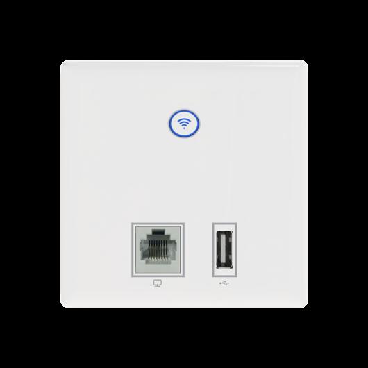 Wifi In-Wall AP-Comfast-CF-E536N