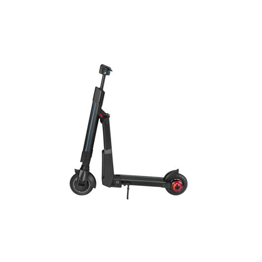 SMARTZILLA Elektromos roller 3in1 kick scooter/roller  V-007