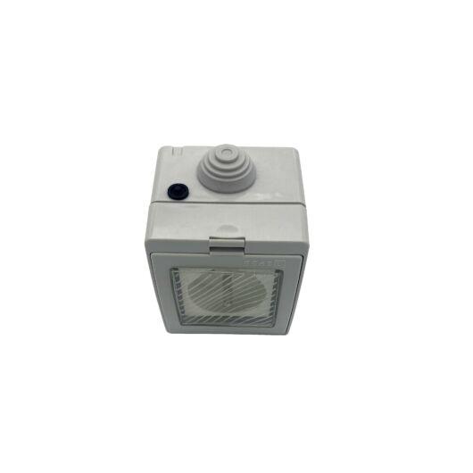 SMARTZILLA Okos kültéri konnektor, dugalj 230V, IP védett