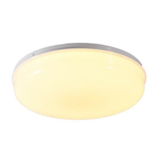SMARTZILLA Wifis LED mennyezeti lámpa, IP védett