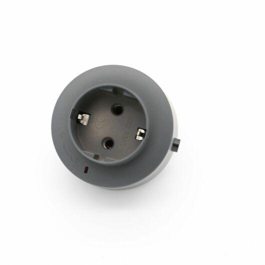 SMARTZILLA  SmartTrack 230V dugalj, fekete