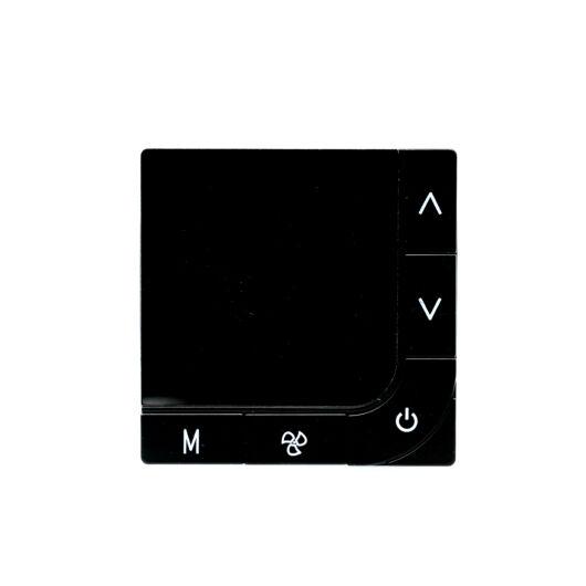 SMARTZILLA Okos termosztát Fan Coil vezérlőhöz
