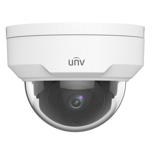 Uniview Kamera, Dome, Fix 4.0 mm 2 MP