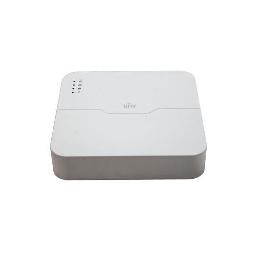 Uniview NVR rögzítő Smart 4ch, 40Mbps
